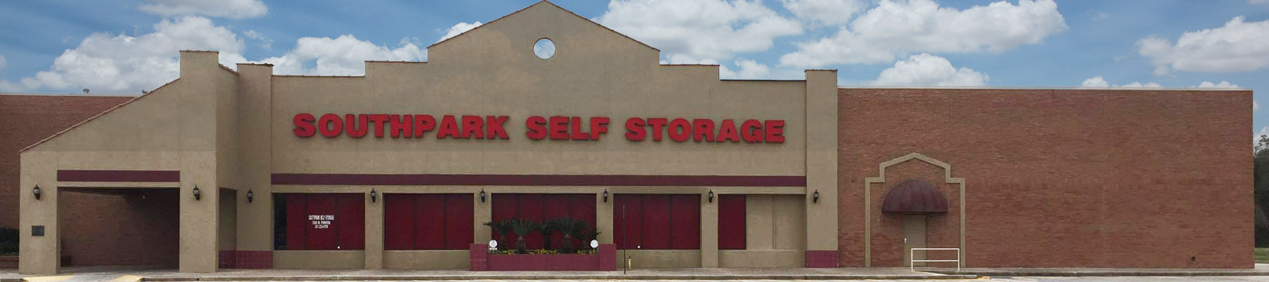 Southpark Self Storage
