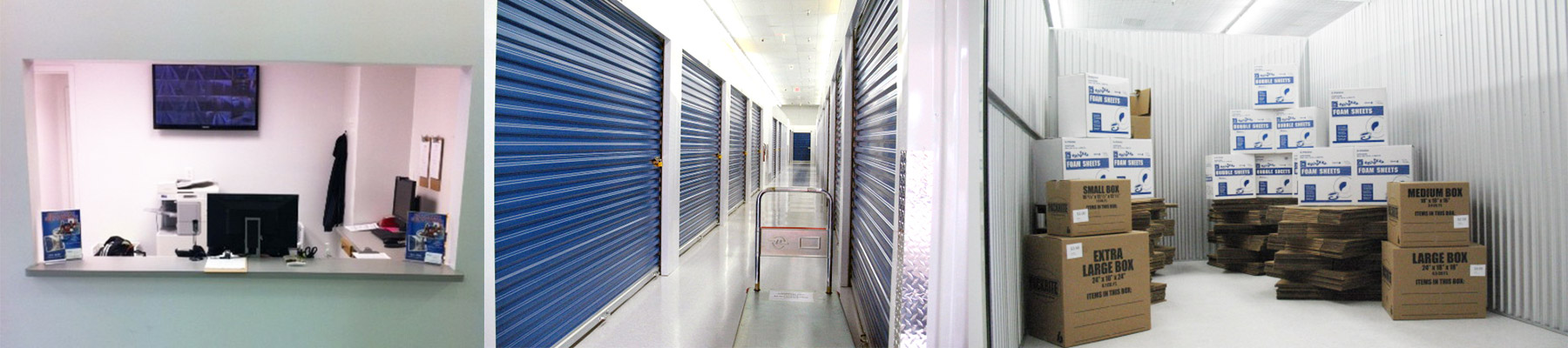 Storage Services and Moving Tips