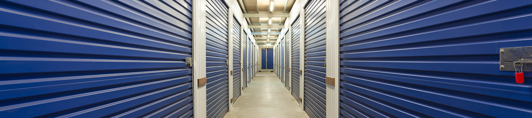 Available Units at Southpark Self Storage